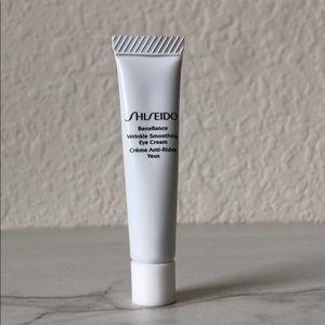 5/$25! SHISEIDO Wrinkle Smoothing Eye Cream
